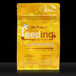 Powder Feeding Long Flowering