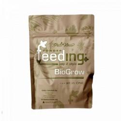 Powder Feeding Bio Grow
