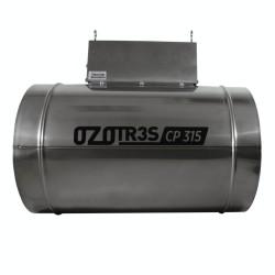 Ozonizador 3 placas 300mm Ozotres