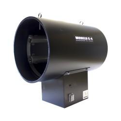 Ozonizador C4 (800Mg/O3/hs)
