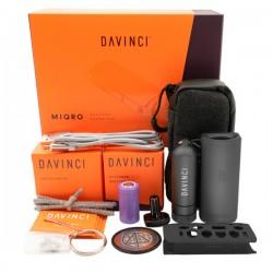 Vaporizador Da Vinci MIQRO Explorer Kit