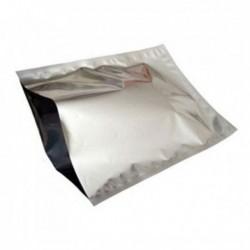 Bolsas de Aluminio termosellables. 15x25cm