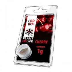 CBD Polen Plant of Life 22% Jelly Cherry