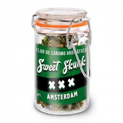 CBD Flores Swiss Made Sweet Skunk 5 gr.