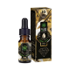 CBD Oil Plant of Life 20 % - 10 ml.