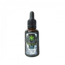 CBD Oil Plant of Life 15 % - 30 ml.