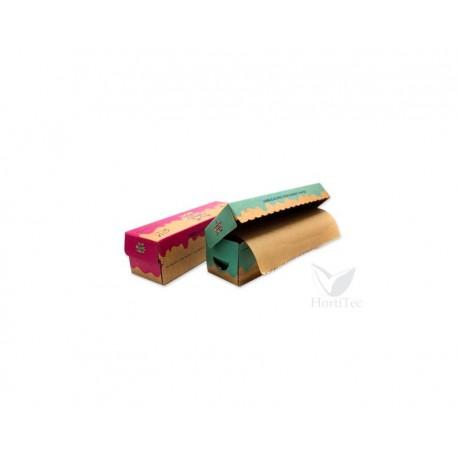 Papel Para Extracciones Rosin (10 u) 15 cm x 10 m