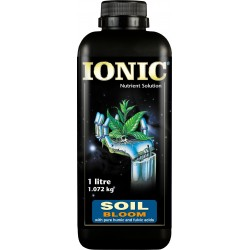 Growth Technology Ionic Soil Bloom 1L