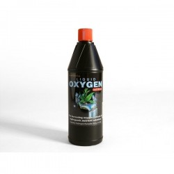 Growth Technology Líquid Oxigen 1L.
