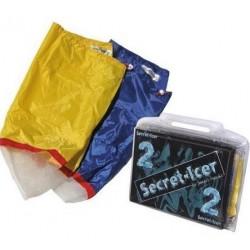 Secret Icer 2 Mallas 45/190