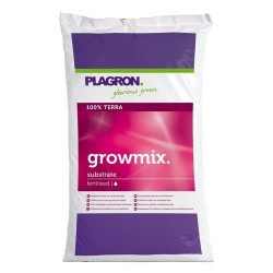 PLAGRON GROW MIX 25L