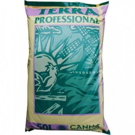 TERRA PROFESIONAL 50L