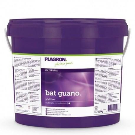 BAT GUANO PLAGRON 5K