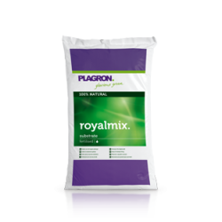 PLAGRON ROYALTY MIX 50L