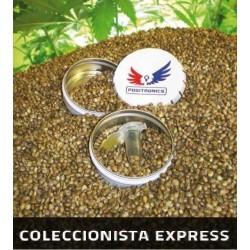 Positronics Coleccionista Express 6Und