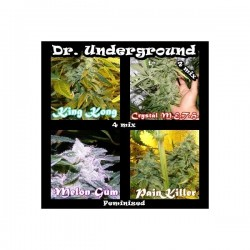 Dr Underground Killer Mix 4Und Fem.