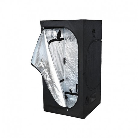CULTIBOX LIGHT SILVER 1,2 x 1,2 x 2,0 M