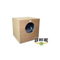 Caja Softbox Air Box one 2500 m3/h