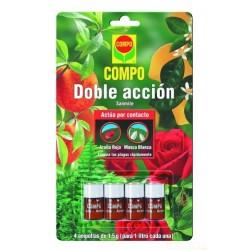 COMPO DOBLE ACCION (4 UDS)