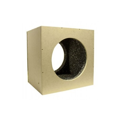 Caja insonorizada 315 mm