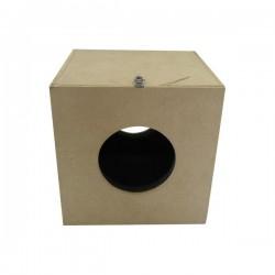 Caja insonorizada 250 mm