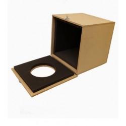 Caja insonorizada 200 mm