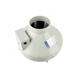 RVK 100 mm. A1, 184 m3/h
