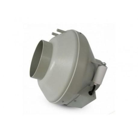 RVK Sileo RVK 125 L1 323 m³/h