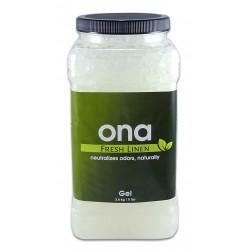 ONA GEL - FL ( Fresh Linen) bote 4L