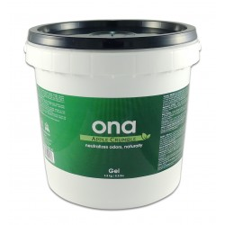 Ona Gel para Breeze Apple Crumble 4L