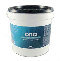 Ona Gel para Breeze Polar Crystal 4L