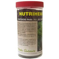 NUTRIHEMP 200 GR