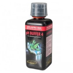 Growth Technology Buffer PH4 300ml