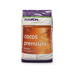Plagron cocos 50 l