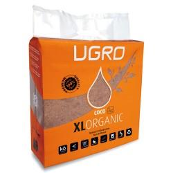 U-Gro Briqueta Coco 5kg XL Rhiza