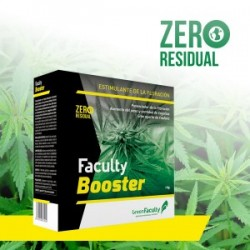 FACULTY BOOSTER