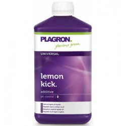 Lemon Kick 500ml