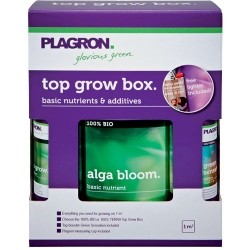 Top Grow Box bio