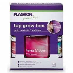 Top Grow Box Terra
