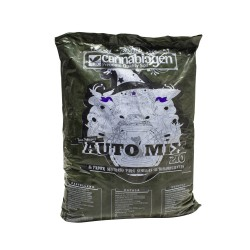 Auto Mix 2.0 Cannabiogen 50L