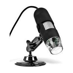 Microscopio USB 1,3 Megapixeles