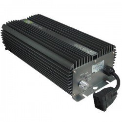 Balastro electronico Solistek