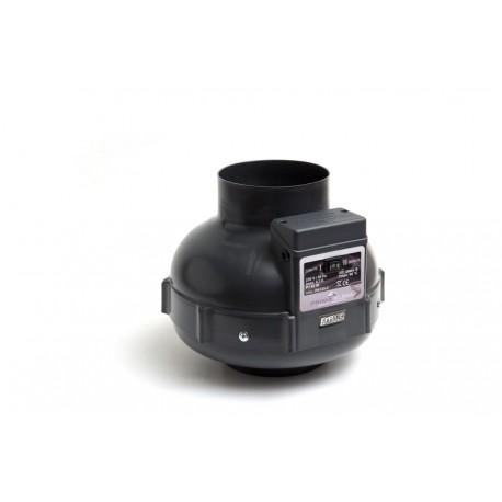 Extractor Prima Klima 125mm 2 velocidades (230/360M3)