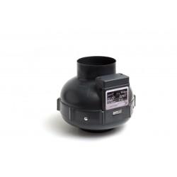 Extractor Tubular Prima Klima 160mm 2 velocidades (420/800M3)