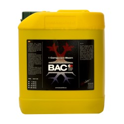B.A.C. One Component Soil Bloom 5L