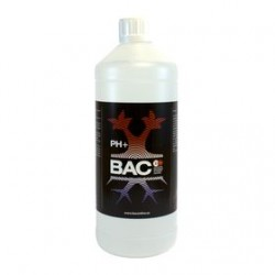 B.A.C. PH Up 1L