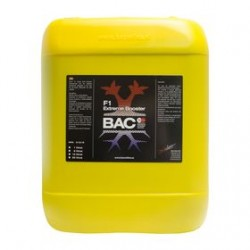 B.A.C. F1 Extreme Booster 10L