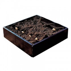 GROW BED (98 X 98 X 25 CM) (230 L)