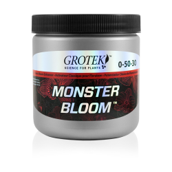 Monster Bloom 500Grs