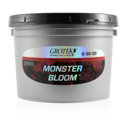 Monster Bloom 2.5Kg